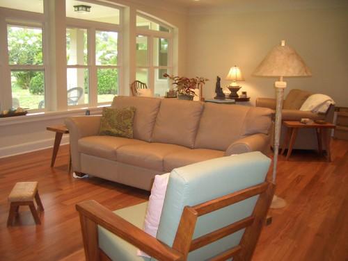 Need Help With Living Room Furniture Arrangement
