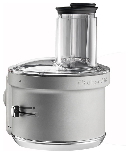 Kitchen Appliance Accessories: Food Processor Attachment With Dicing Kit For KitchenAid