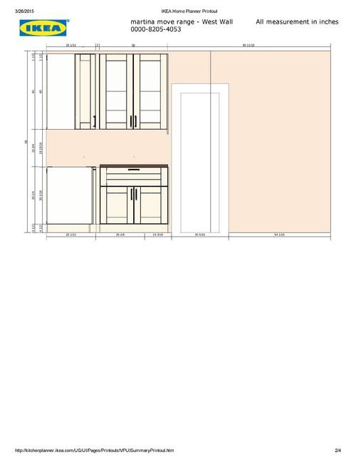 Ikea kitchen design help for Kitchen design help