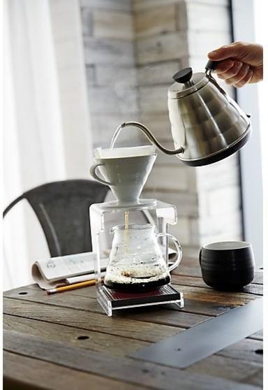 Hario V60 Coffee Maker System Contemporary Coffee