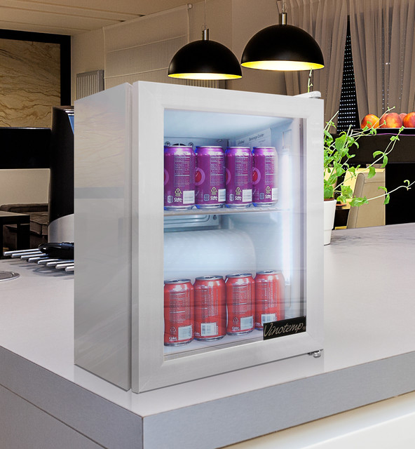Countertop Beverage Cooler : Can Countertop Beverage Cooler - Modern - Beer And Wine Refrigerators ...