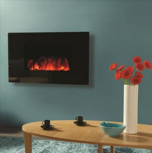 Fusion heating fireplace specialist for Garden rooms rocal