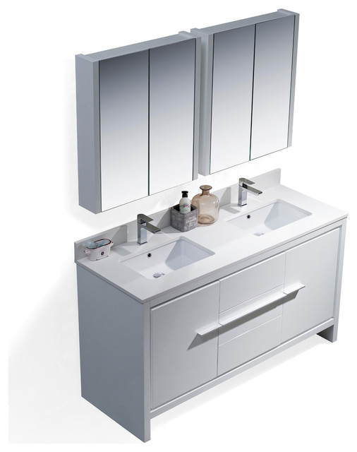 Blossom Kitchen Bath Supply Blossom Milan Vanity Bathroom Vanities