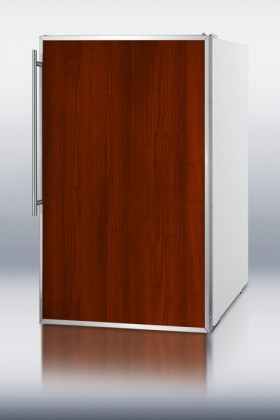 CM405IF 20 41 cu ft Compact Refrigerator with Slim 20