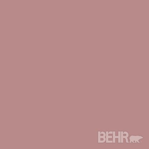 BEHRu00ae Paint Color Victorian Mauve 150F-4 - Modern - Paint - by BEHRu00ae