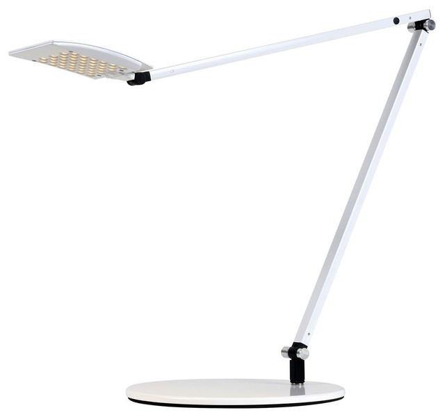 Koncept Mosso Led Desk Lamp Warm White Modern Desk