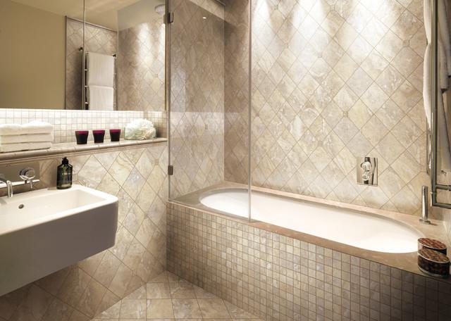 Regis Series Beige Porcelain Bathroom Other By