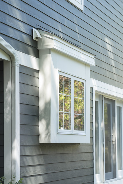 Wilmette Il Marvin Ultimate Windows Amp James Hardie Siding