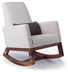 Monte design joya rocker moderne chaise et fauteuil - Chaise a bascule adulte ...