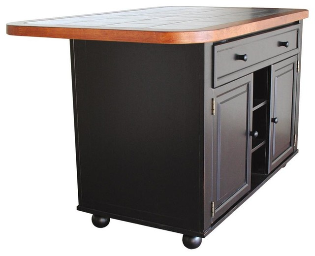 Kitchen Island Contemporary Kitchen Islands Kitchen Trolleys
