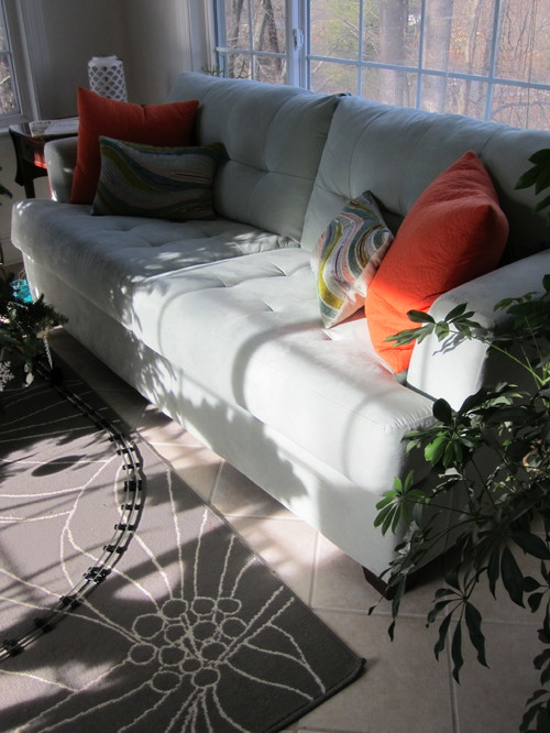 What Color Couch Goes With Green Carpet Vidalondon