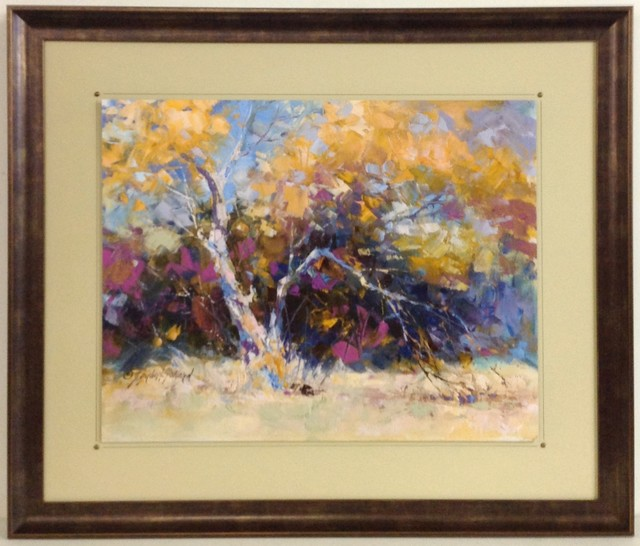 Transitional Style What It Is And How To Capture It: Di Baldwin Art Group