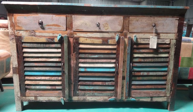 Recycle Reclaimed Wood Furniture Of Jodhpur Rustic Other Metro By Dev Tak