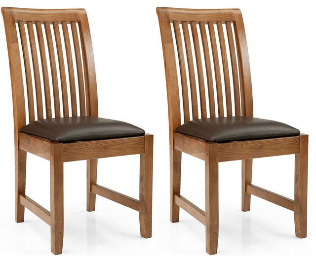 Willis and gambier originals bretagne dining chair pair