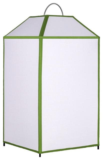 Lampe d co contemporain lanterne et lampe suspendue for Lampe exterieure contemporaine