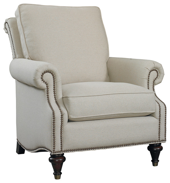 Cambridge Furniture Oxford Accent Chair: Armchairs And Accent Chairs