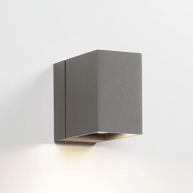 mono x t50 outdoor wandleuchte au enleuchte modern. Black Bedroom Furniture Sets. Home Design Ideas