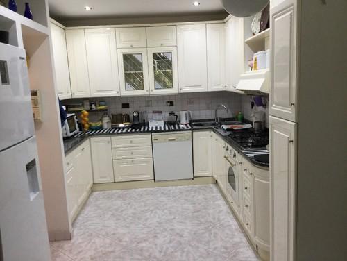 Come cambiare questa cucina ?