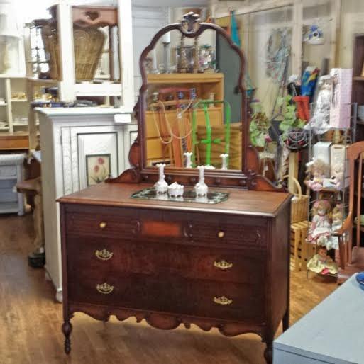 Antique Victorian Dresser For Sale - Dressers - cleveland - by Frugal Fortune