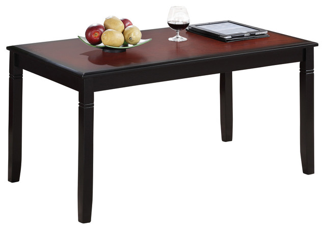 Camden Coffee Table Transitional Coffee Tables By Linon Home Decor Products