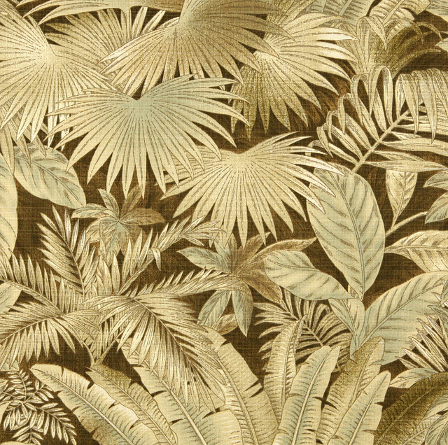 E352 Outdoor Fabric - Tropical - Outdoor Fabric - Minneapolis - by ...