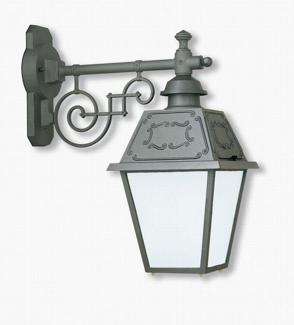 D coratif d tour surya classique luminaire for Luminaire exterieur decoratif