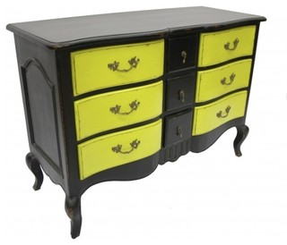 Colour blast - Modern - Buffets And Sideboards - london - by Chichi ...