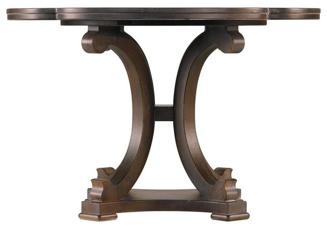 Coastal Living Resort Seascape Table Channel Marker Coastal Coffee Tables By Custom