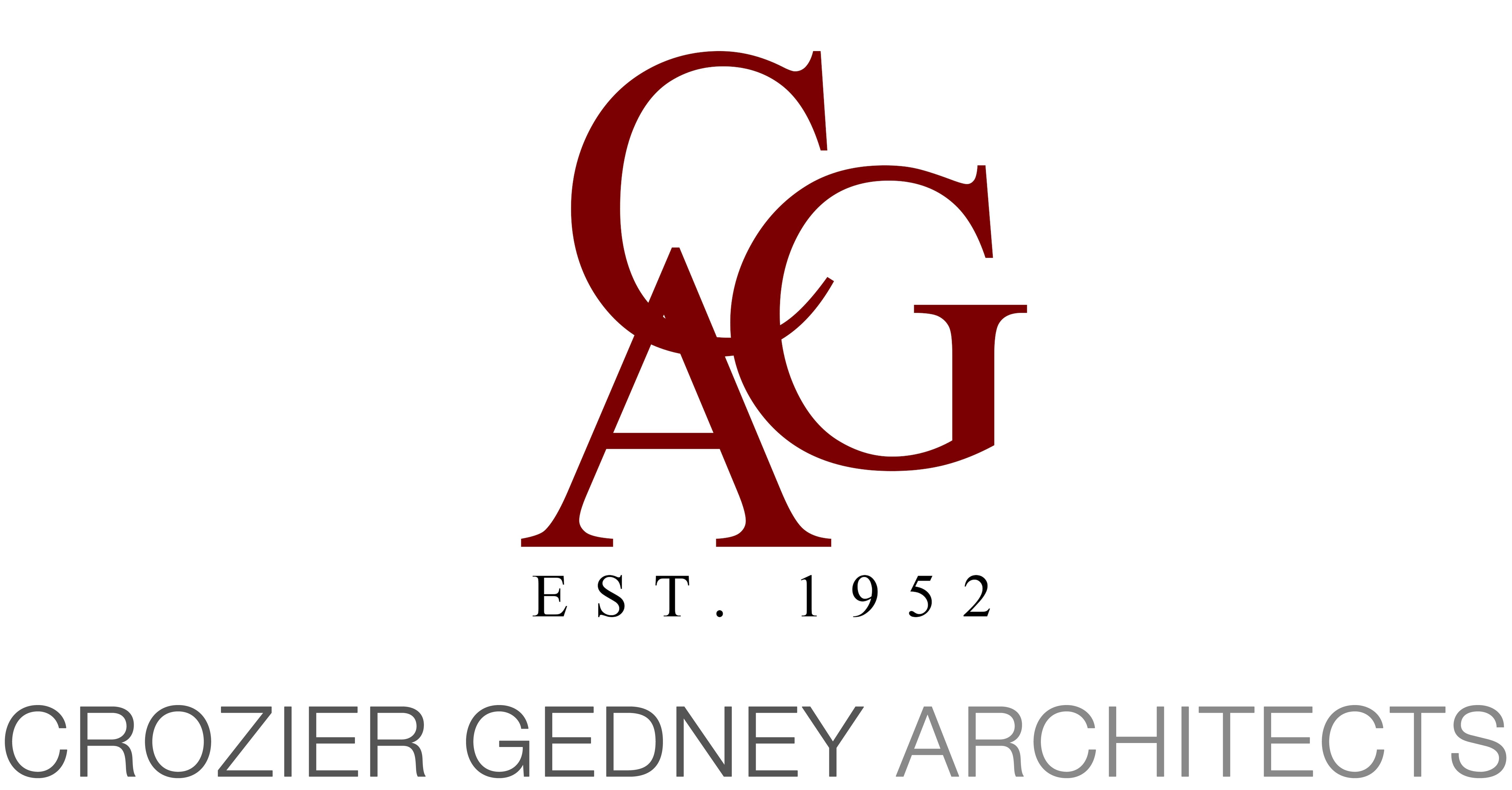 Crozier Gedney Architects P.C Logo