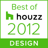 Houzz Best of Design 2012