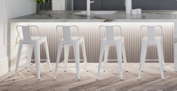 Counter Stools Under $199