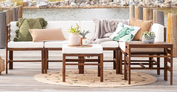 Bestselling Outdoor Furniture