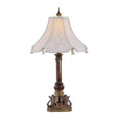 Ambience AM 10227 1 Light Table Lamp