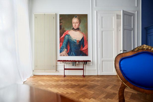 Klassisch  by von Savigny Interior