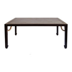 Asian Dining Room Tables | Houzz