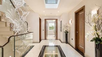 Central London House
