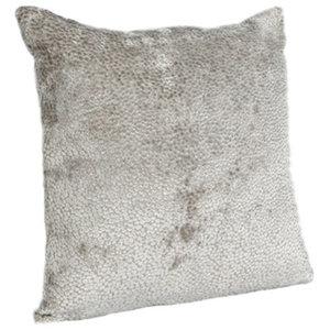 Fawn Textured Cushion