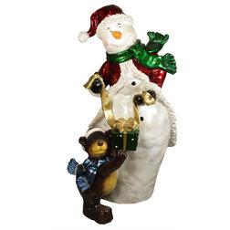 Contemporary Christmas Decorations by Northlight Seasonal
