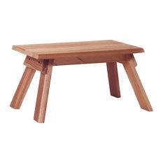 All Things Cedar' stool