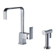 Charmant Contemporary Kitchen Faucets   Top Reviewed Kitchen Faucets Of ...