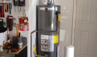 Water Heater Replacement in Wellington, Florida