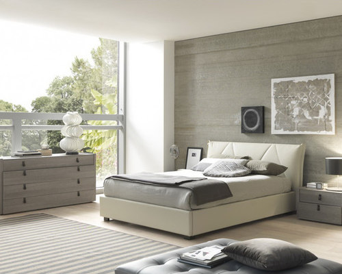 European Bedroom Sets, Modern and Italian Bedroom Collections