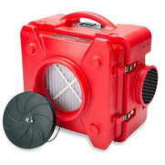Hepa Air Scrubber Rental of Irving TX 800-391-3037's photo