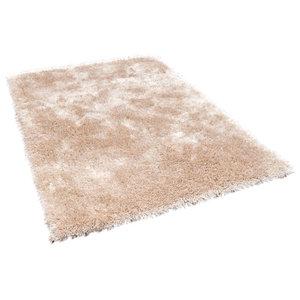 Eva Rug, Sand, 160x230 cm