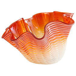 Contemporary Decorative Bowls by Arcadian Home & Lighting