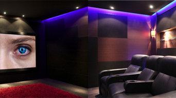 Showroom AVM Cinesound