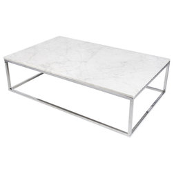 Contemporary Coffee Tables by Temahome