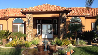 San Diego Entry Remodel