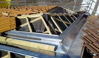 Réfection de toits