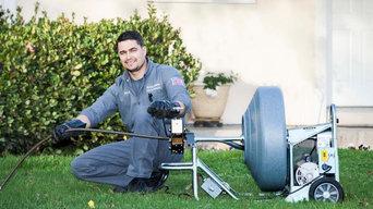 Global Plumbing & Rooter Service